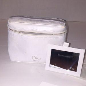 Dior Beauty Bag